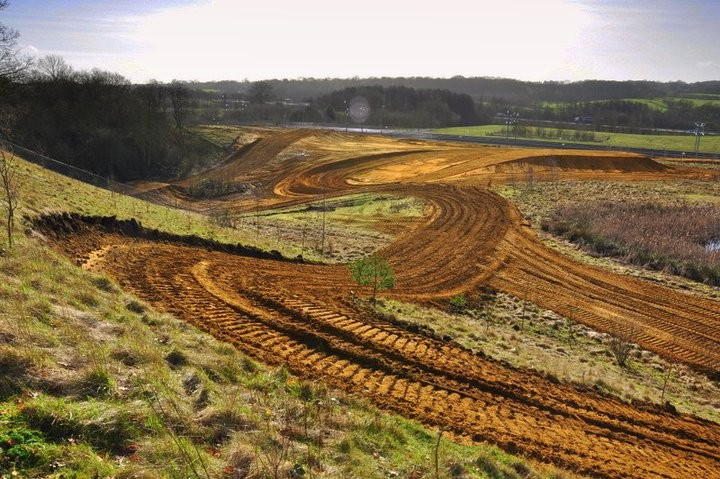 Sandway Motoparc, click to close